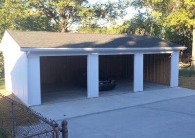Bailey Garage